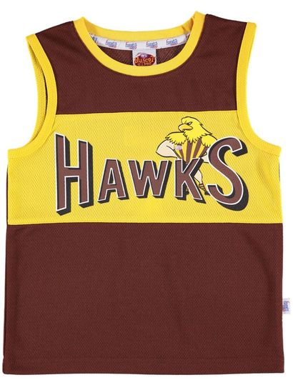 Toddler Afl Muscle Top