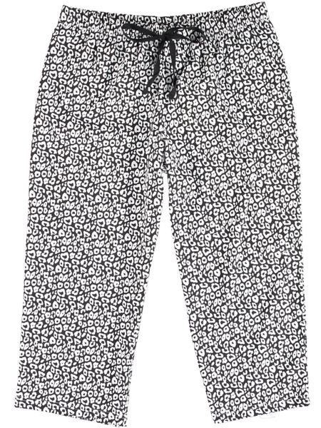 Crop Sleep Pant | Tuggl