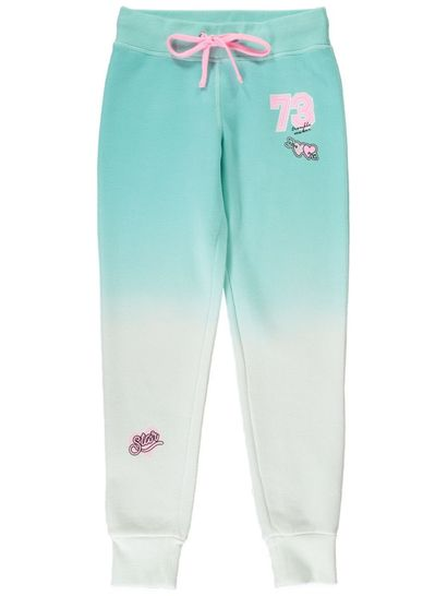 Girls Ombre Trackpant
