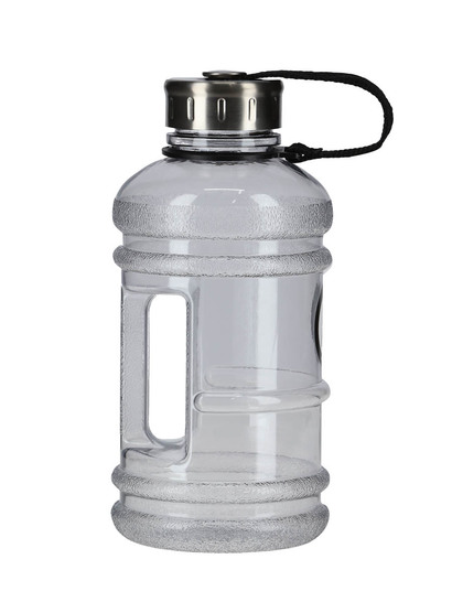 1L WATER BOTTLE - BPA FREE