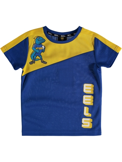 Toddler Nrl Mesh Tee