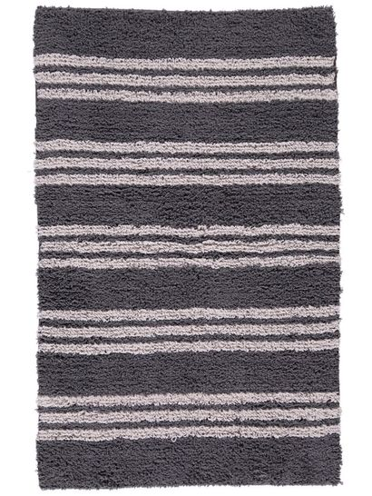 Stripe Reversible Bathmat