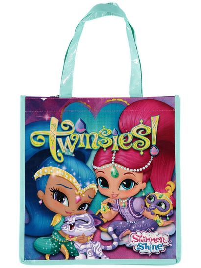 Shimmer And Shine Shopper Bag
