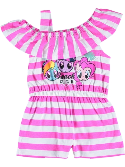 Toddler Girls My Little Pony Shortall
