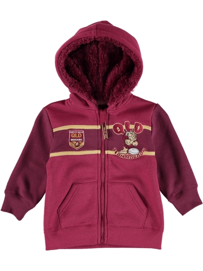 Toddlers Soo Fleece Jacket