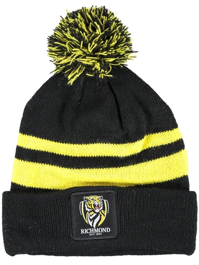 Toddlers Afl Beanie