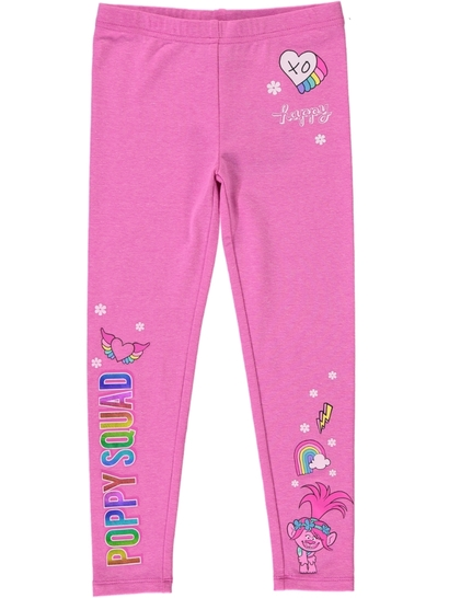 Toddler Girls Trolls Legging