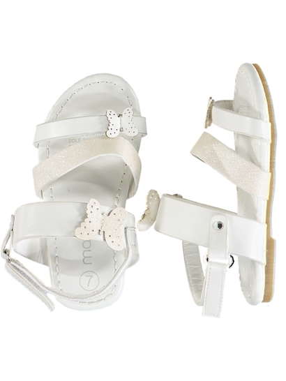 Toddler Girl Butterfly Sandal