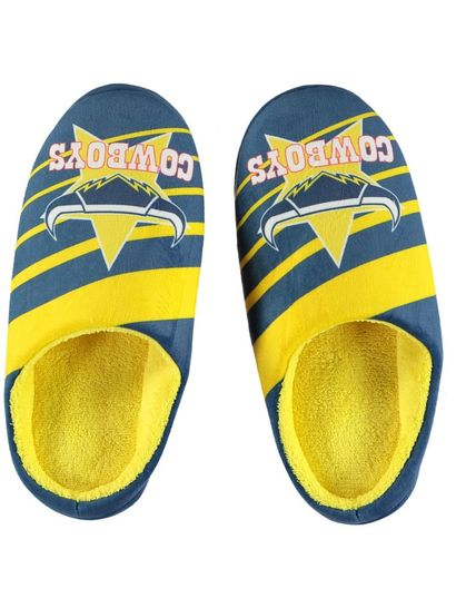 Adult Nrl Slippers
