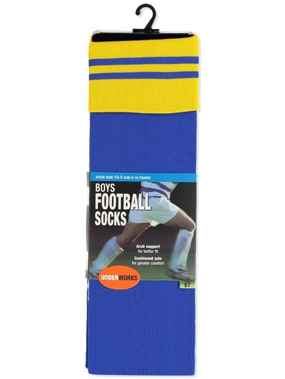 Boys Football Socks