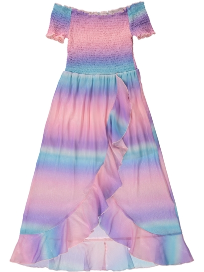 Girls Ombre Dress