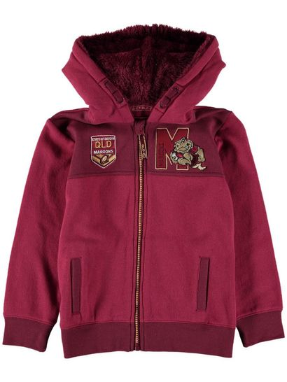 Toddler Soo Fleece Jacket