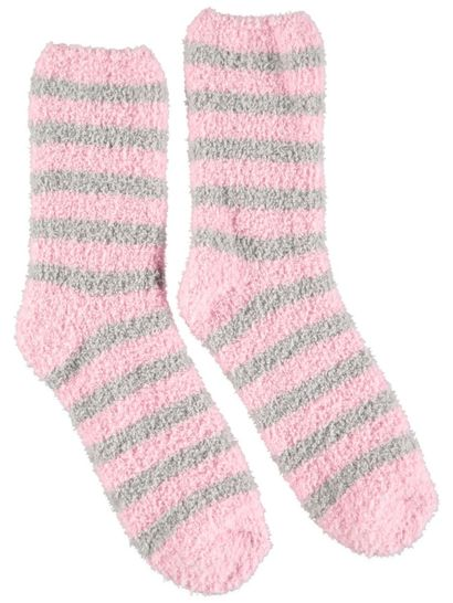 Bed Socks Marshmallow Womens