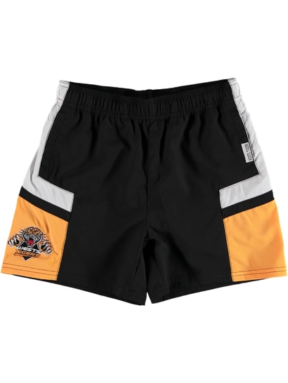 Youth Nrl Training Shorts