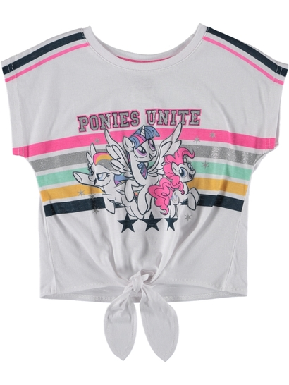 Toddle Girl My Little Pony Top