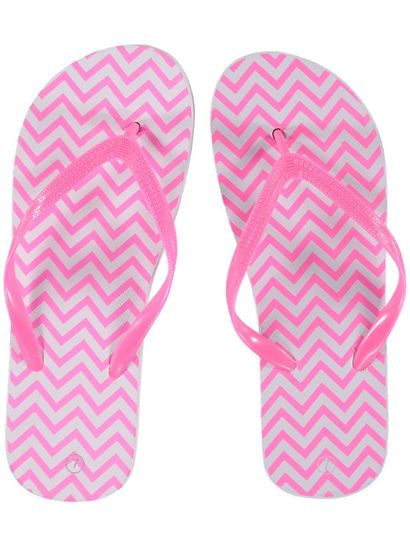 Womens Chevron Favourite Thong