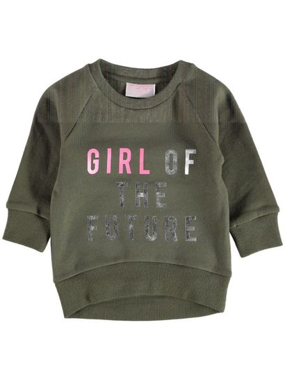 Toddler Girls Hilo Sweat