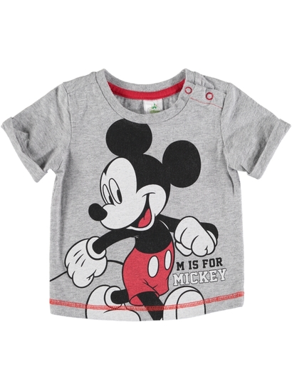 Baby Mickey Mouse Tee