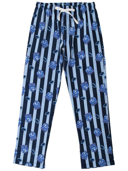Soo Mens Sleep Pant