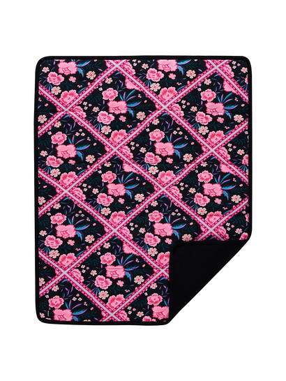 Baby Bonds Mat Quilted