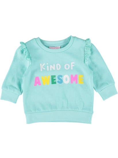 294076a25685 Girls 0-6 Jumpers and Hoodies