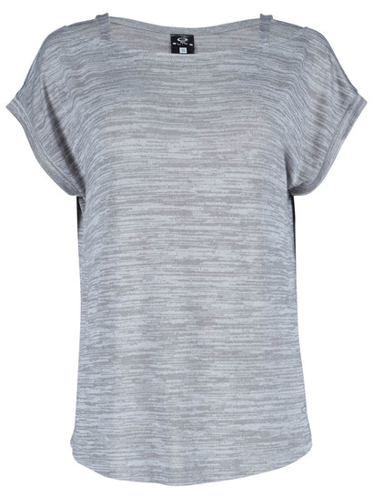 Cut Out Tee Womens