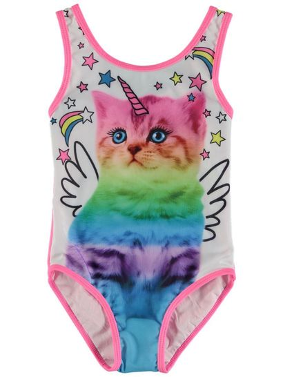 Toddler Girls Swimsuit