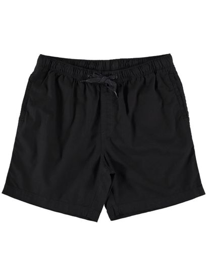 Mens Elasticated Fashion Shorts