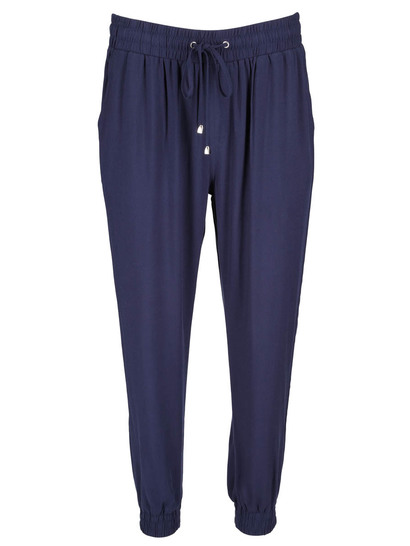 Womens Crop Soft Pant