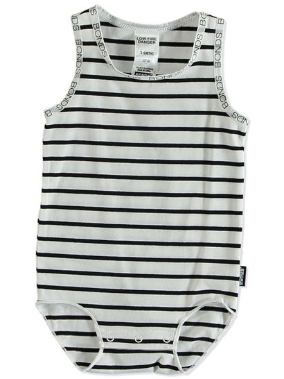 BABY BONDS BODYSUIT