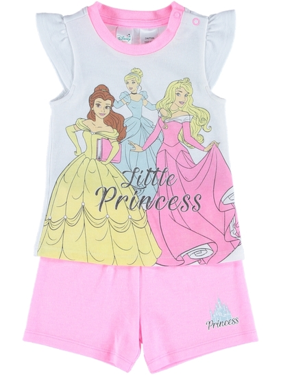 Baby Pyjama Disney Princesses