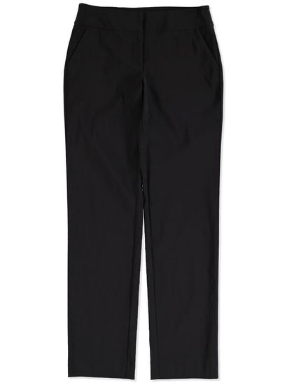 PLUS BENGALINE WORK PANT WOMENS