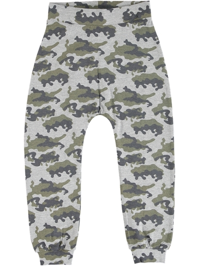 Boys Printed Jersey Pant