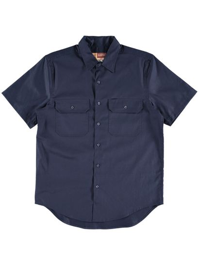 Mens Short Sleeve Workwear Shirt