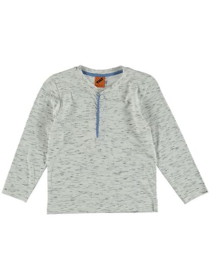 Boys Henley T-Shirt
