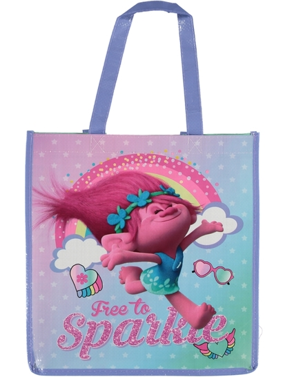Trolls Shopper Bag