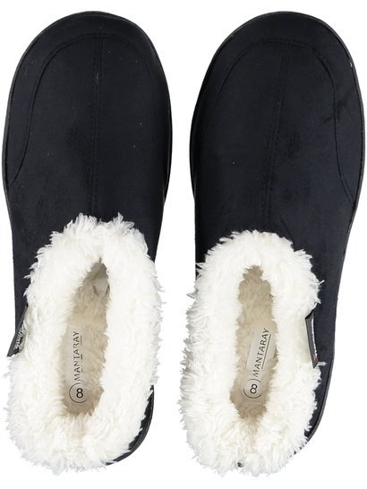 Men Thinsulate Mule Slipper