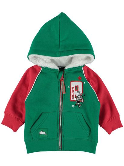 Nrl Infant Fleece Jacket