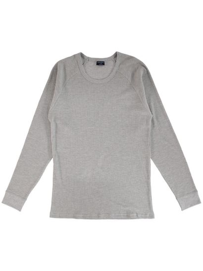Mens Thermal Long Sleeve Tee