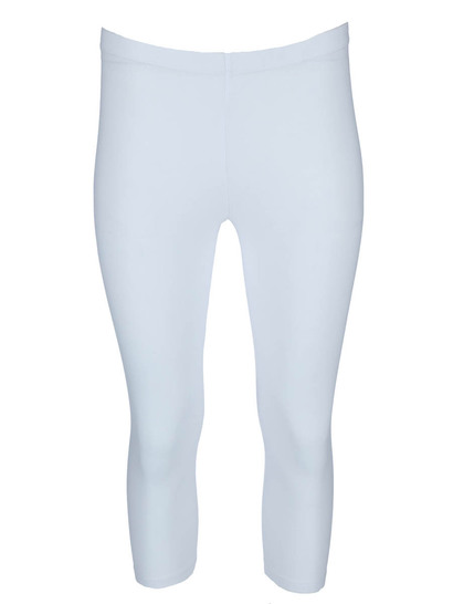 Womens Crop Legging