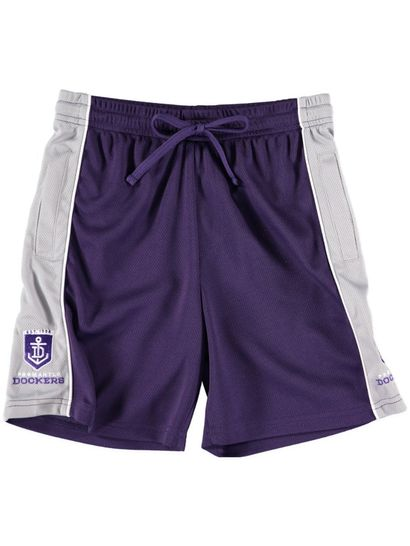 Youth Afl Mesh Short