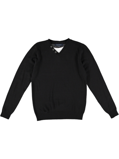 Mens Knit Jumper