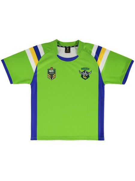 Nrl Canberra Raiders Kids Jersey | Tuggl
