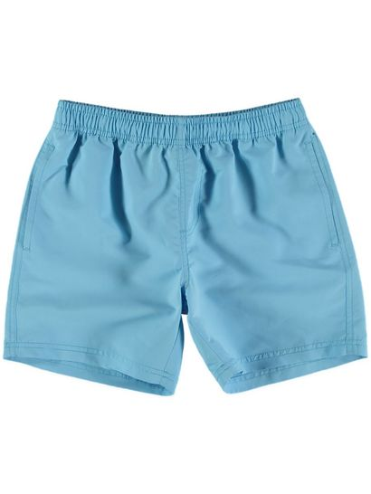 Boys Plain Volley Boardshort