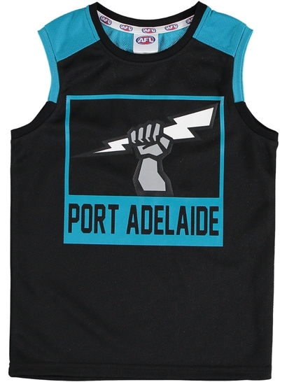 Youth Afl Muscle Top