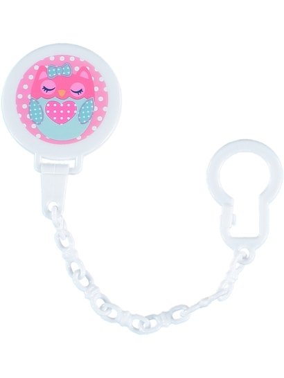 Baby Berry Pacifier Holder