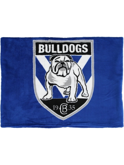 Nrl Throw Rug