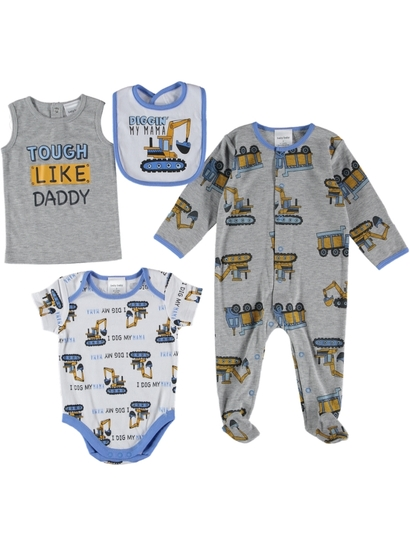 1858251f8a1 Baby Starter Pack