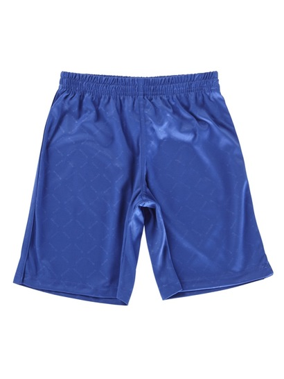 ROYAL BLUE BOYS SOCCER SHORTS