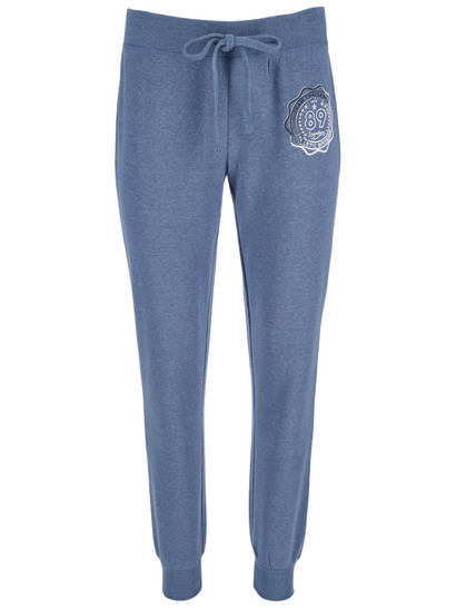 Womens Branded Jogger Trackpant